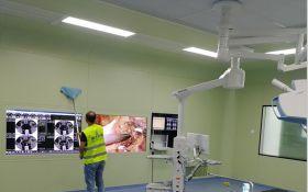 医疗无尘手术室保洁外包