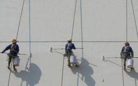 外墙防水施工步骤