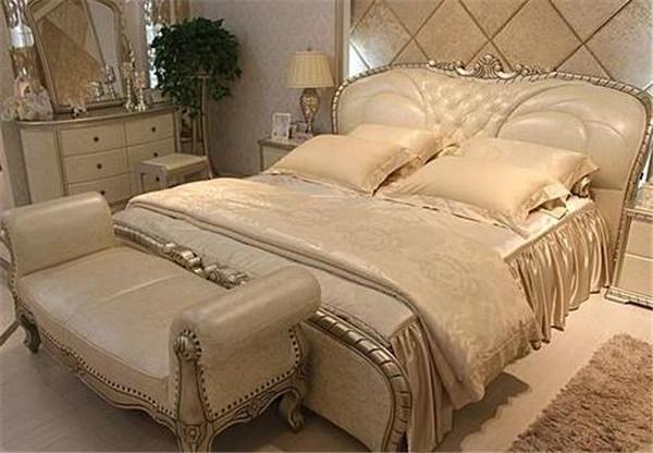 皮质床清洗保养