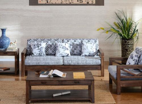 实木家具保养方法的五大要素
