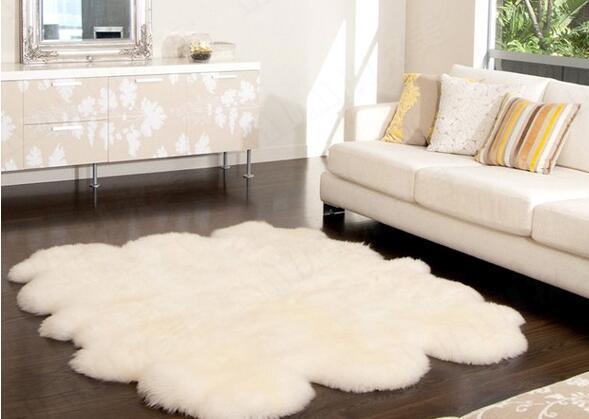 羊毛地毯清洗崭新如初