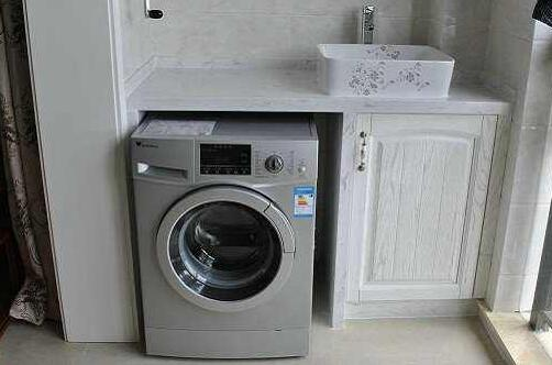 洗衣机清洁保养及清洁注意事项
