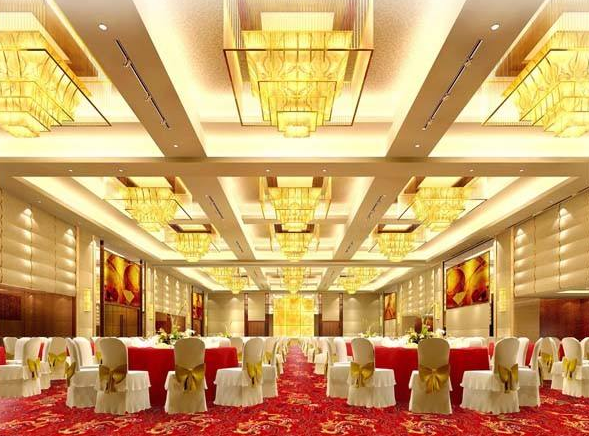 常州地毯清洗之酒店地毯清洁施工程序