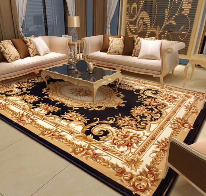 家庭地毯如何清洁消毒杀菌